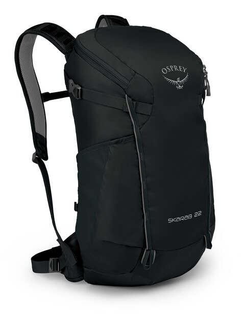 Osprey Skarab 22 Plecak Mężczyźni czarny